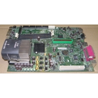 Placa base Compaq +  Pentium 4 1.5Ghz socket 478