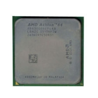Procesador AMD Athlon 64 3000+, 2.0 GHz ADA3000AEP4AX  socket 754