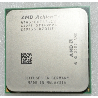 Procesador AMD Athlon 64 3500+, 2.2 GHz ADA3500IAA4CW socket AM2