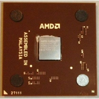 Procesador AMD AMD Athlon XP 2000 socket 462 / socket A