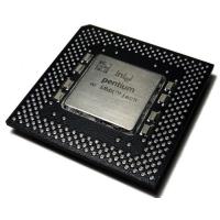 Procesador intel Pentium MMX 233MHz Socket 7 FV80503233 SL27S