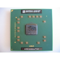 Procesador AMD mobile Athlon 64 3000+, 2.0 GHz AMD3000BKX4LB socket 754