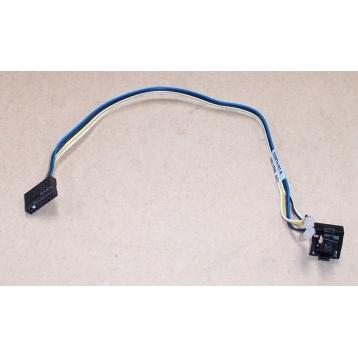 Cable interruptor y leds frontal Compaq D325MT D330MT 239074-002