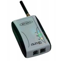 Gate GSM banda dual Alphatech Mini Gate A