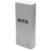 Antena wifi direccional 2.4Ghz 12dBi Alfa UBDo-nt8 USB interior/exterior