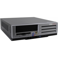 CPU sobremesa Compaq Pentium 4 1.5-1.6Ghz, 256MB, 10-20Gb, Windows XP