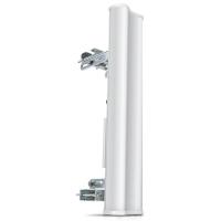 Ubiquiti AirMax 2.4Ghz 16dBi 90º antena wifi sectorial doble polaridad