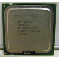Procesador intel Pentium 4 531, 3.00Ghz / 1M / 800 socket 775 SL8HZ
