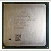 Procesador intel Pentium 4, 1.50Ghz / 256 / 400 / 1.75V socket 478 SL59V