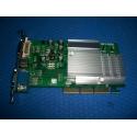 NVIDIA GeForce FX 5500 256MB DDR 128bit AGP8x VGA/DVI/SVideo
