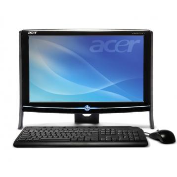 """PC-Monitor Acer Veriton Z280G 18,5"""" LCD + Teclado + Ratón"""