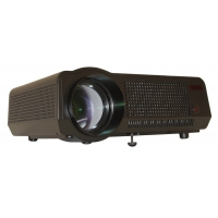 XSAGON HL500 Proyector lámpara LED Full HD 2200 lumens