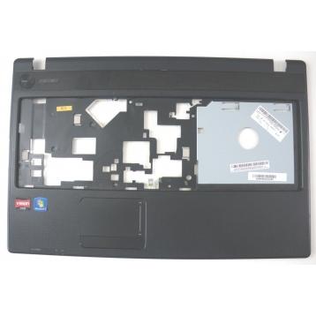 Carcasa negra Acer Aspire 5552 con Touchpad integrado ap0fo000300