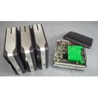 KIT 3x DELL Optiplex SX270 + 1x SX260