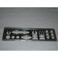 Chapa montaje placa base Gigabyte GA-K8NF-9