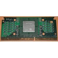 Procesador intel Pentium III 550 Mhz / 512 / 100 / 2.0V slot I SECC SL3F7