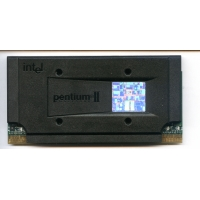 Procesador intel Pentium II 400 Mhz / 512 / 100 / 2.0 slot I SECC SL3EE
