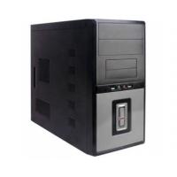 Caja ordenador ATX color negro