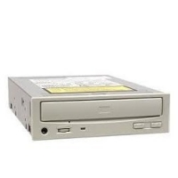 Unidad CD-ROM IDE blanco