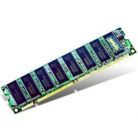 Memoria 256MB SDRAM PC100 DIMM Trascend