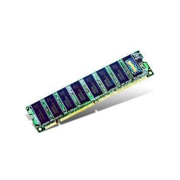 Memoria 256MB SDRAM PC100 DIMM Trascend