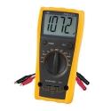 Multímetro condensadores/bobinas LC PCE-LC 1