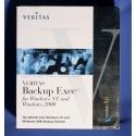 Veritas Backup Exec version 8.6 English Francais Deutsc Español Italiano