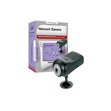 Conceptronic Network Camera CNETCAM. Camara de vigilancia IP