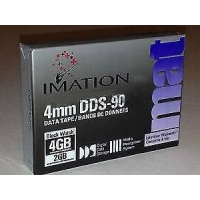 Cinta backup IMATION DDS-90 4mm DATA TAPE 4GB