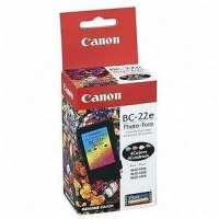 Cartucho tinta color Photo CANON BC-2 para BJC-4200 BJC-4550