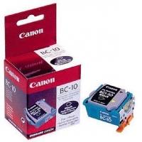 Cartucho tinta negro CANON BCI-10 JC-30/50 BJC-70/80 NOTEJET III cx BN750 Starwr