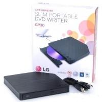 LG Re-Grabadora DVD portátil slim externa USB