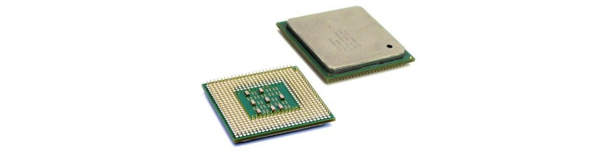 Procesadores intel, AMD, socket 478, socket 775
