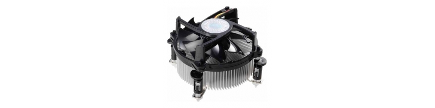 Dispadores de calor de procesador